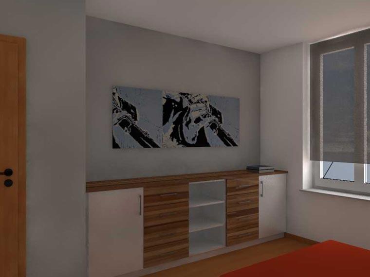 3D-Visualisierung, Bild 1