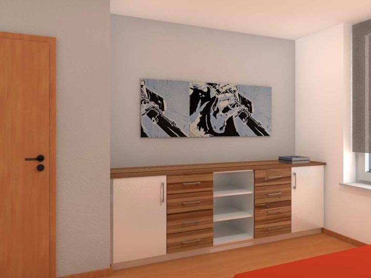3D-Visualisierung, Bild 3