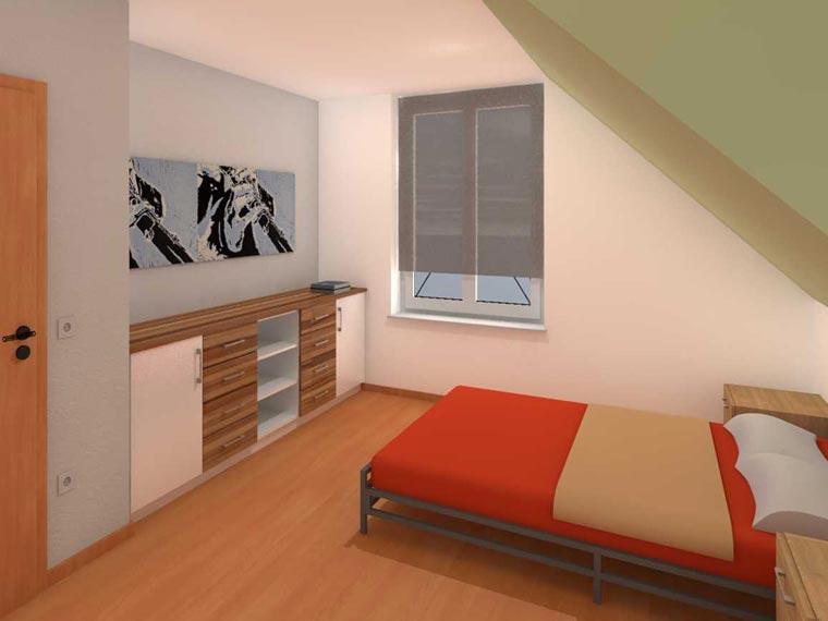 3D-Visualisierung, Bild 4