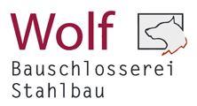 Logo Bauschlosserei Wolf