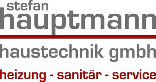 Logo Stefan Hauptmann Haustechnik