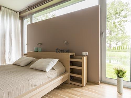 Schlafzimmermöbel modern, Müller Werkstätte